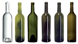 Fournisseur de bouteilles de vin for Bouteille de vin personnalisee montreal